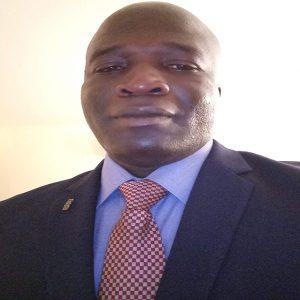 Mawuko Amegadje