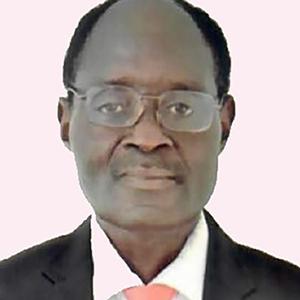 Dr Agbenyo Komlan Egle
