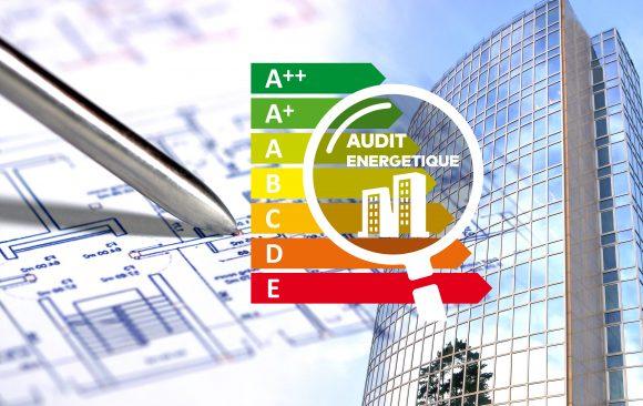 Audit et Efficacité énergétique