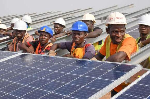 Les énergies renouvelables, vecteur du décollage économique et social de l'Afrique ?