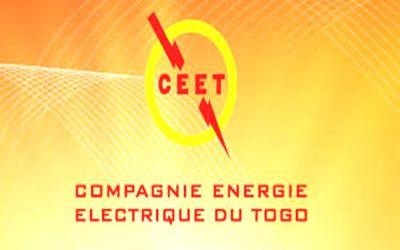 CEET – Compagnie Energie Electrique du Togo –